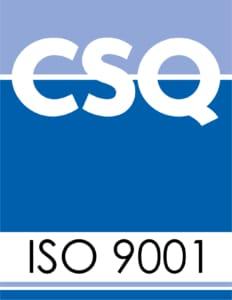 Nerviplast ISO 9001